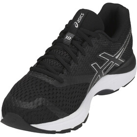 asics Gel-Pulse 10 Chaussures Homme, black/silver